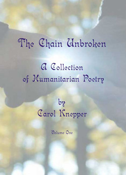 Carol Knepper's Humanitarian Collection of poems