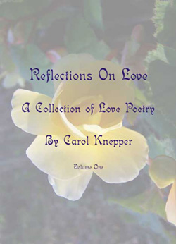 Carol Knepper Love Poems